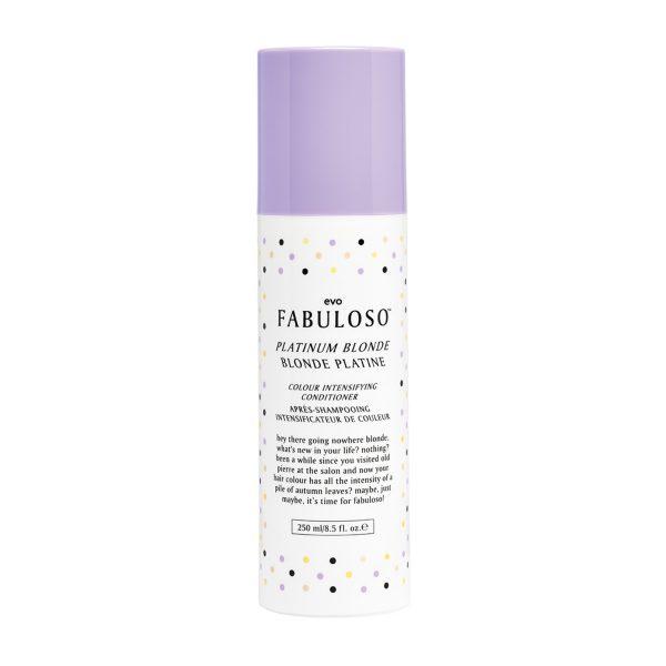 EVO_fabuloso_PlatinumBlonde_Conditioner