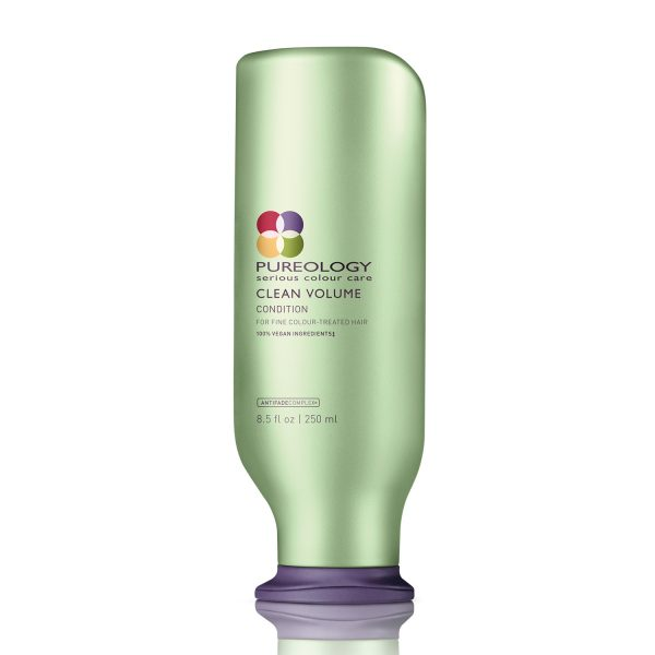 Pureology-CleanVolume-Conditioner