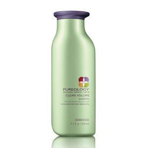 Pureology-CleanVolume-Shampoo